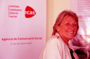 Teresa Crespo ECAS