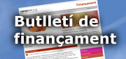 Butllet de finanament