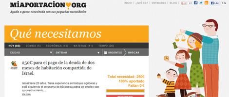 Miaportacion.org
