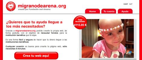 Migranodearena.org