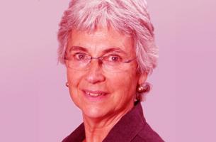 Muriel Casals. Òmnium