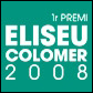 Logo Premi Eliseu Colomer