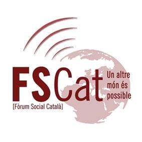 Logotip del FSCat 2010