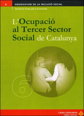 Portada del llibre sobre l'ocupació