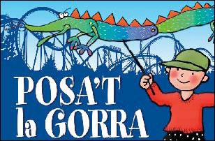 """""""Posa't la gorra"""" 2010 a Tarragona"""