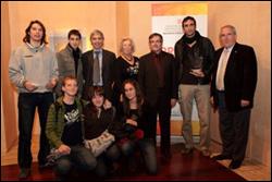 Premi Voluntariat 2009