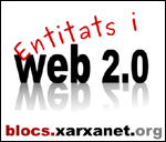 Entitats i web 2.0