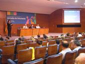 Jornades Voluntariat 2010