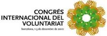 Congrés Internacional Voluntariat