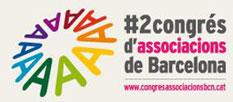 2n Congrés Associacions Barcelona