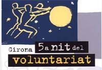 Nit Voluntariat Girona