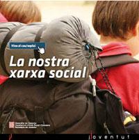 Llibre La nostra xarxa social