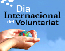Dia Internacional Voluntariat