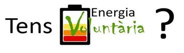 Energia Voluntària