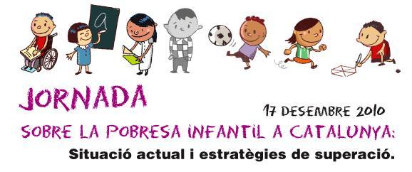 Jornada pobresa infantil