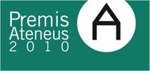 Premis Ateneus 2010