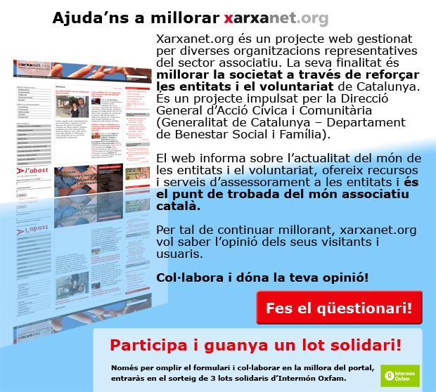 Opina sobre xarxanet.org