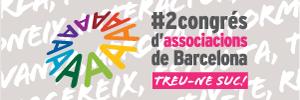 2n Congrés d'Associacions de BCN