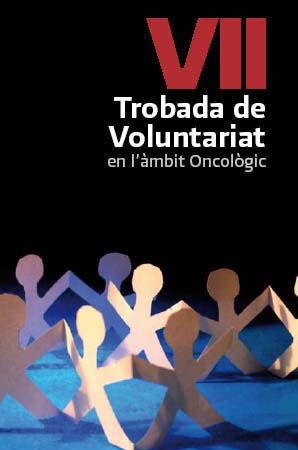 Trobada de voluntariat oncològic