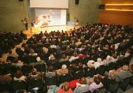 Entrega de la 17a edició dels Premis Voluntariat