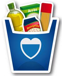 Logotip del Gran Recapte d'Aliments