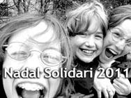 Nadal Solidari 2011