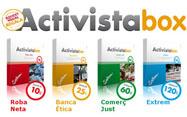 Activistabox de SETEM Catalunya