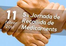 Jornada de Recollida de Medicaments