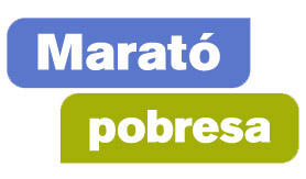 Imatge de la Marató de pobresa