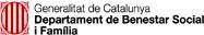 Generalitat de Catalunya. Departament de Benestar Social i Família